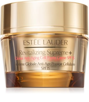 Estée Lauder Revitalizing Supreme + Multi-Purpose Anti-Wrinkle Cream with Moringa Extract SPF 15