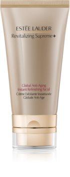 Estée Lauder Revitalizing Supreme + chemisches Peeling für klare und glatte Haut