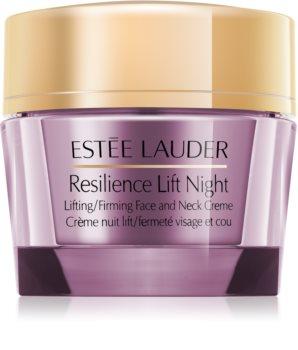 Estée Lauder Resilience Lift Night noćna lifting krema za lice i vrat