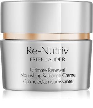 Estée Lauder Re-Nutriv Ultimate Renewal crème nourrissante et réparatrice intense