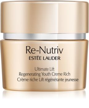 Estée Lauder Re-Nutriv Ultimate Lift crème liftante nourrissante