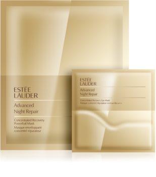 Estée Lauder Advanced Night Repair zestaw (do przywrócenia jędrności skóry twarzy)