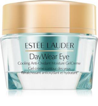 Estée Lauder DayWear Eye antioxidációs szemgél hidratáló hatással