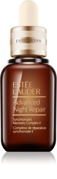 Estée Lauder Advanced Night Repair Synchronized Recovery Complex II αντιρυτιδικός ορός νύχτας