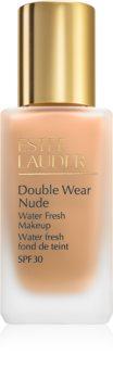 Estée Lauder Double Wear Nude Water Fresh fluidni puder SPF 30