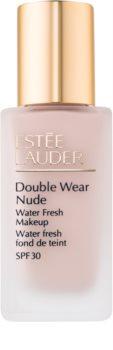 Estée Lauder Double Wear Nude Water Fresh Liquid Foundation SPF 30
