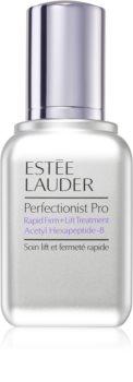 Estée Lauder Perfectionist Pro Rapid Firm + Lift Treatment Acetyl Hexapeptide-8 tonifiere intensiv ser pentru intinerirea pielii