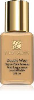 Estée Lauder Double Wear Stay-in-Place Mini Langaanhoudende Make-up  SPF 10