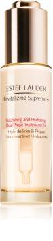 Estée Lauder Revitalizing Supreme + émulsion hydratante visage effet nourrissant