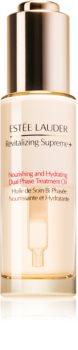 Estée Lauder Revitalizing Supreme + feuchtigkeitsspendende Emulsion für das Gesicht mit nahrhaften Effekt