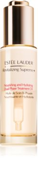 Estée Lauder Revitalizing Supreme + зволожуюча емульсія для шкіри з поживною ефекту