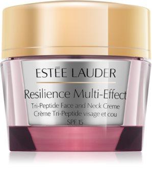 Estée Lauder Resilience Multi-Effect crema nutriente intensa per pelli secche