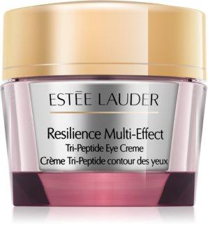 Estée Lauder Resilience Multi-Effect crema reafirmante para contorno de ojos con efecto nutritivo