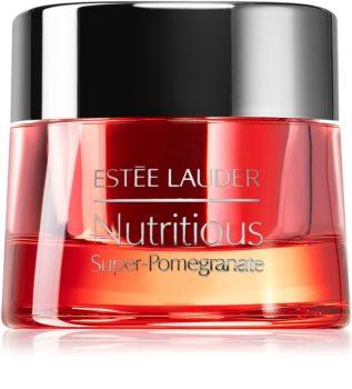 Estée Lauder Nutritious Super-Pomegranate energiát adó gél a szem köré