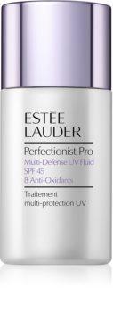 Estée Lauder Perfectionist Pro crema protectoare pentru fata SPF 45