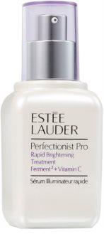 Estée Lauder Perfectionist Pro posvjetljujući serum protiv pigmentnih mrlja