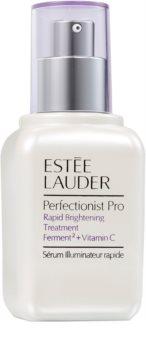 Estée Lauder Perfectionist Pro élénkítő szérum a pigment foltok ellen