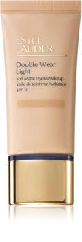Estée Lauder Double Wear Light Soft Matte Hydra Makeup hosszan tartó make-up SPF 10