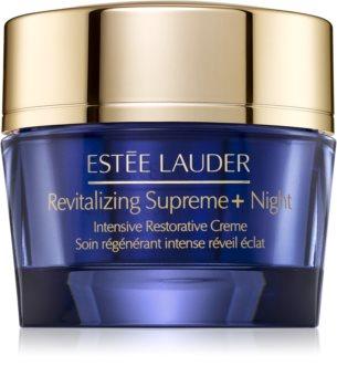 Estée Lauder Revitalizing Supreme + Night интензивен нощен крем за ревитализиране на кожата