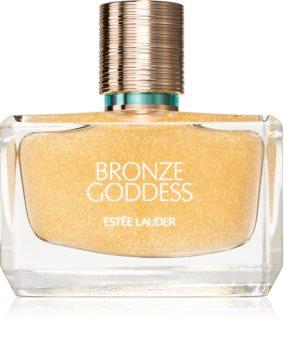 Estée Lauder Bronze Goddess huile pailletée