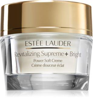Estée Lauder Revitalizing Supreme + Bright Power Soft Creme krém a pigmentfoltok ellen