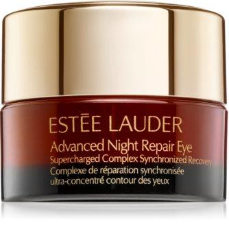 Estée Lauder Advanced Night Repair регенериращ очен крем против бръчки, отоци и черни кръгове