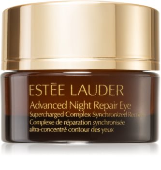 Estée Lauder Advanced Night Repair Eye Supercharged Complex krem regenerujący pod oczy przeciw zmarszczkom, opuchnięciom i cieniom pod oczami