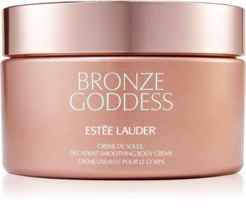 Estée Lauder Bronze Goddess zjemňující tělový krém