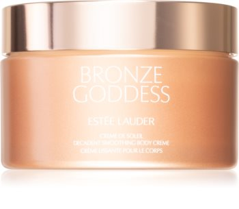 Estée Lauder Bronze Goddess Softening Body Cream