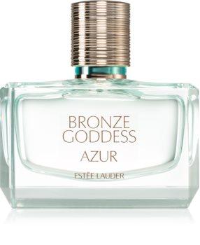 Estée Lauder Bronze Goddess Azur Eau de Toilette Naisille