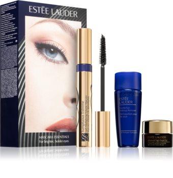 Estée Lauder Mascara Essentials for Brigter, Bolder Eyes coffret cosmétique (pour femme)
