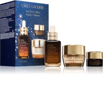 Estée Lauder Radiant Skin Repair + Renew set de cosmetice pentru femei