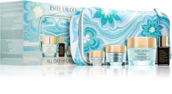 Estée Lauder All Day Hydration kozmetikai szett a hidratált bőrért  (hölgyeknek)