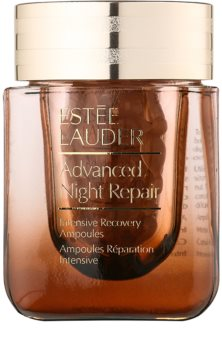 Estée Lauder Advanced Night Repair ampoules régénération intense du visage