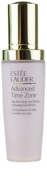 Estée Lauder Advanced Time Zone gel antiarrugas para pieles normales y mixtas