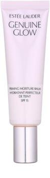 Estée Lauder Genuine Glow base hidratante subyacente SPF 15