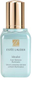 Estée Lauder Idealist ser cu efect iluminator pentru toate tipurile de ten
