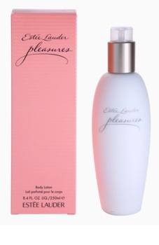 Estée Lauder Pleasures lotion corps pour femme 250 ml