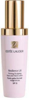 Estée Lauder Resilience Lift лифтингов флуид за нормална към смесена кожа