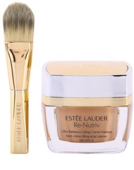 Estée Lauder Re-Nutriv Ultra Radiance maquillaje en crema con efecto lifting SPF 15