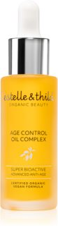 Estelle & Thild Super BioActive Moisturizing Oil with Anti-Aging Effect