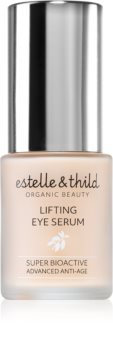 Estelle & Thild Super BioActive rozjasňující oční sérum pro vyhlazení kontur