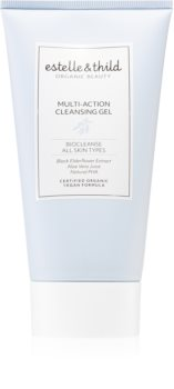 Estelle & Thild BioCleanse Gel Makeup Remover with Soothing Effect