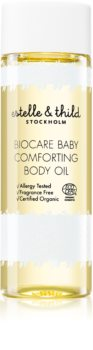 Estelle & Thild BioCare Baby huile pour le corps nourrissante pour enfant