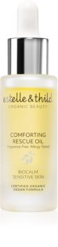 Estelle & Thild BioCalm hydratační a zklidňující olej pro citlivou pleť