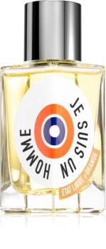 Etat Libre d'Orange Je Suis Un Homme Eau de Parfum voor Mannen