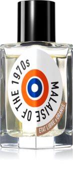 Etat Libre d'Orange Malaise of the 1970s parfémovaná voda unisex