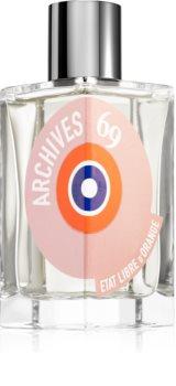 Etat Libre d'Orange Archives 69 parfemska voda uniseks