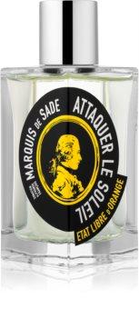 Etat Libre d'Orange Attaquer Le Soleil Marquis De Sade eau de parfum unisex