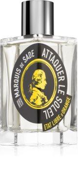 Etat Libre d'Orange Attaquer Le Soleil Marquis De Sade woda perfumowana unisex